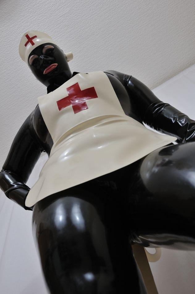 BDSM Latex - Fetisch Krankenschwestern Pornos Gratis