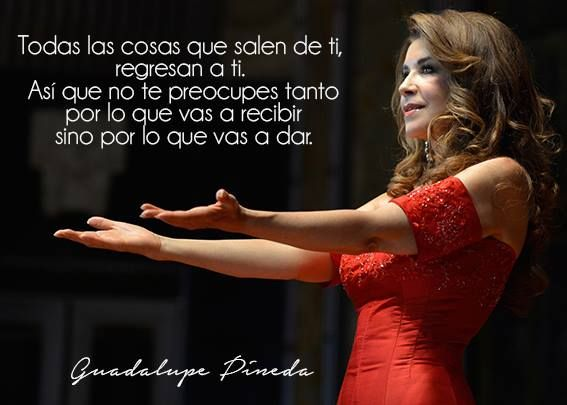 ◘ GUADALUPE PINEDA ◘ 23/10/2015 ◘
