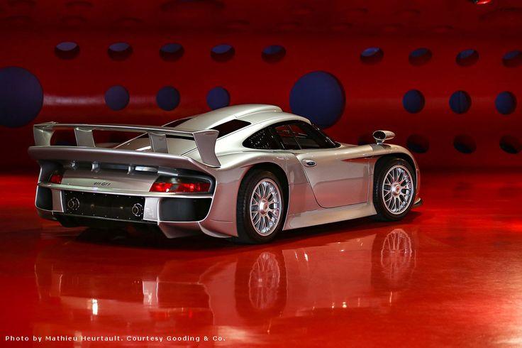 Ten of the most beautiful Porsches ever | Porsche Club of America