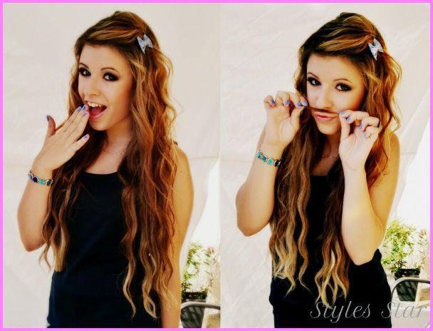 cool Teenage girl haircuts tumblr