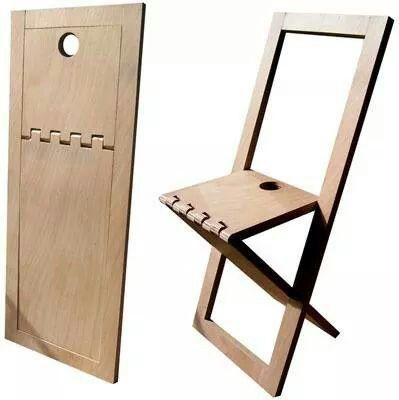 Cadeiras inteligentes
