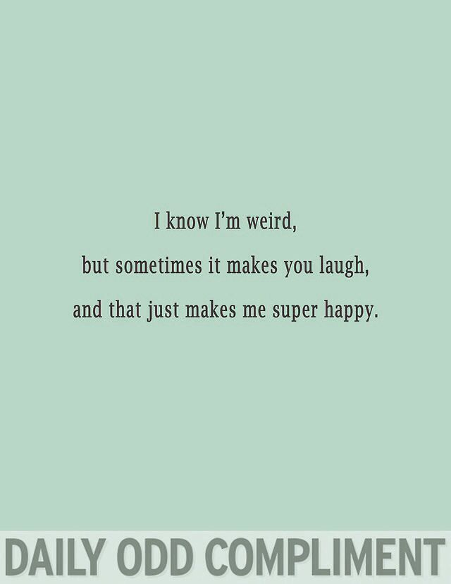 and i love your laugh. i would do anything to hear it. except lick a toilet...that would be gross and not funny...even though you would laugh