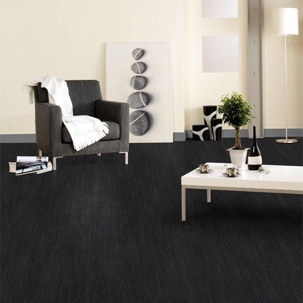 Tarkett Lamin u0026#39;Art 832 Black Buzz 8366241 laminaat is een individueel, expressieve stijl voor een