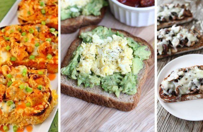 11 najlepších nátierok: Potešia vás dokonalou chuťou a zaženú veľký hlad. Stačí si len vybrať a báječná desiata je na svete!