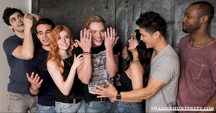 11 Reasons You Cannot Miss the Shadowhunters Premiere!