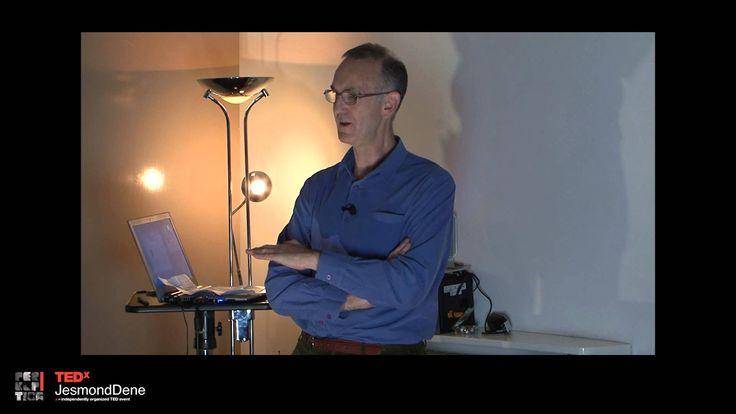 Transcendental Meditation. The world's best kept secret?: Chris Greathead at TEDxJesmondDene