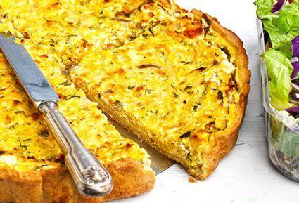 Η πιό νόστιμη τάρτα με φύλλο γιαουρτιού-featured_image