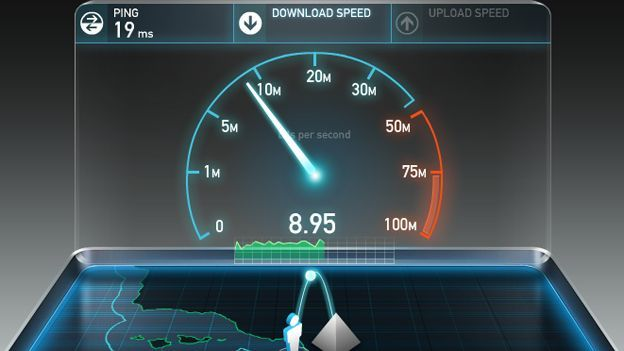 Internet Speed Test: 10 ways to test and boost your speed | Web pages loading slower than normal? Here's how you can check and improve your internet connection. Buying advice from the leading technology site
