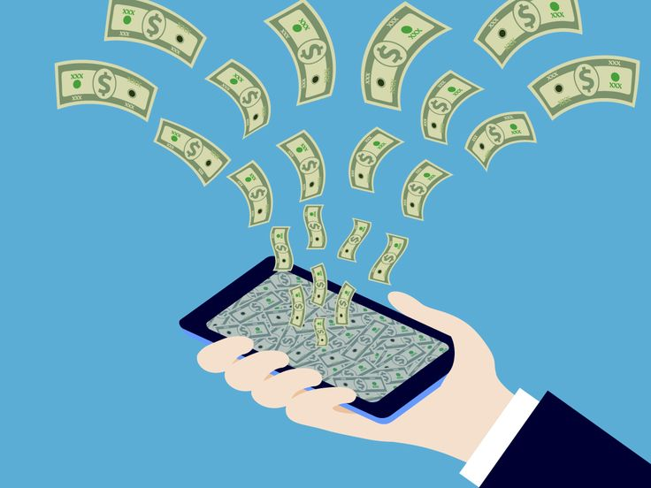 Hope And Fear Drove The $120B Mobile Internet Deal Explosion