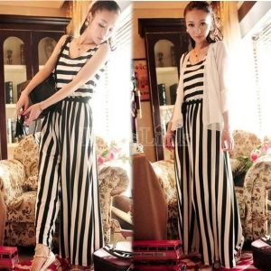 US$9.10  Long Trousers Rompers