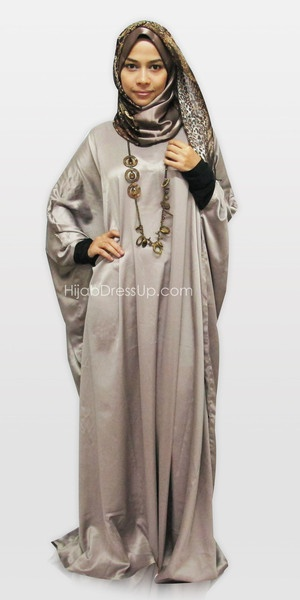 Butterfly Abaya Set $65  http://www.hijabdressup.com/collections/frontpage/products/abaya-butterfly-bf003
