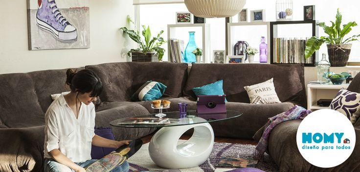 #Sofa #Modular #Ambiente