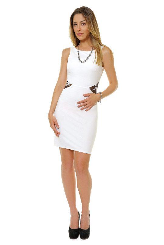 Rochiile albe nu pot fi trecute cu vederea atunci cand discutam despre rochii elegante. Noi va recomandam sa tineti cont de sfaturile de mai jos pentru a avea o tinuta corespunzatoare din toate punctele de vedere. http://blog.cadouriieftine.ro/post/158201489748/totul-despre-rochiile-albe