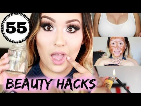 Nice 55 Beauty Life Hacks Every girl should know and change her life # Beauty ….