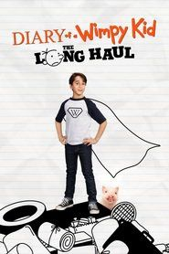 Diary of a Wimpy Kid The Long Haul (2017) Watch Online Free