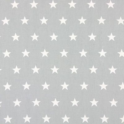 Astre - gris - Décoration pour enfants - Autres tissus pour enfants - tissus.net