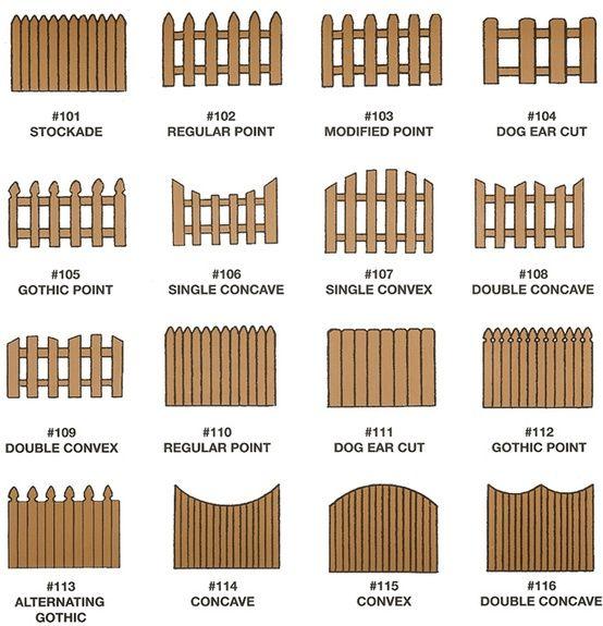 17 Best Images About Pallet Fences On Pinterest Wooden