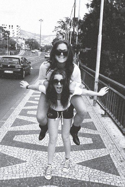 Resultado de imagen para instagram hermanas mejores