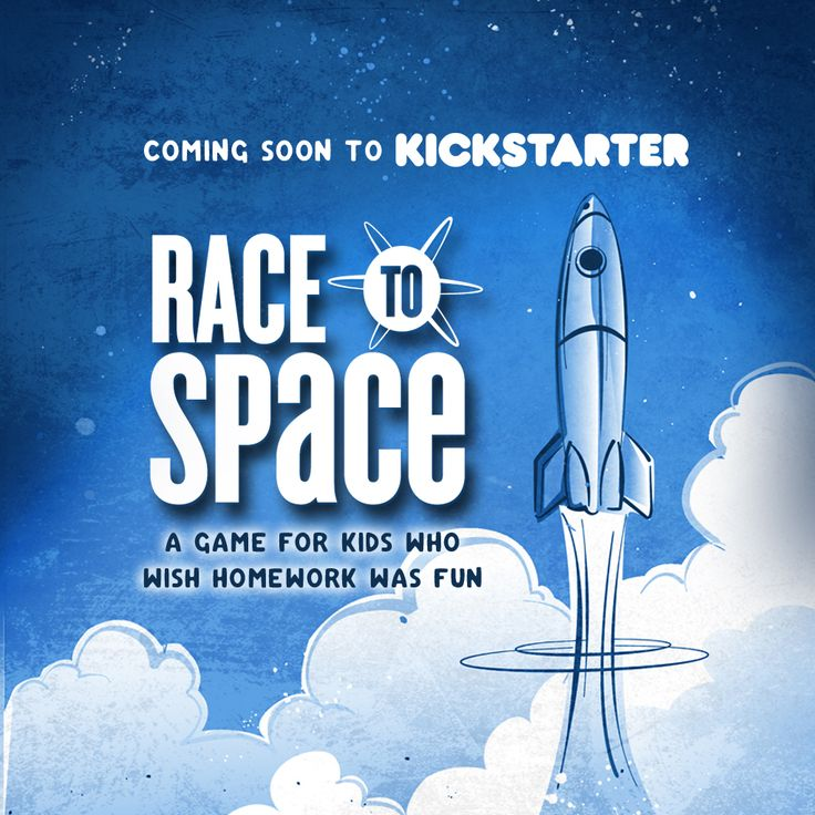 In Race to Space, a fast-paced, strategic card game, players embark on an epic battle of wits earning points and game advantages by completing mission quests. Avoid treacherous sabotages, swaps, steals and other shenanigans while navigating through mini games such as Rock-Paper-Scissors duels, instant win chances, and dice challenges. Blast off with this Space Age game designed to re-define homework as an out of this world experience! Finally, a game for kids who wish homework was fun!