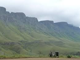 Image result for sani pass thunderstorm image
