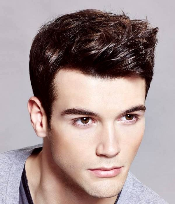 Popular Guy Hairstyles Best Potongan Rambut Pria Gaya Rambut Anak Laki Laki Rambut Pria