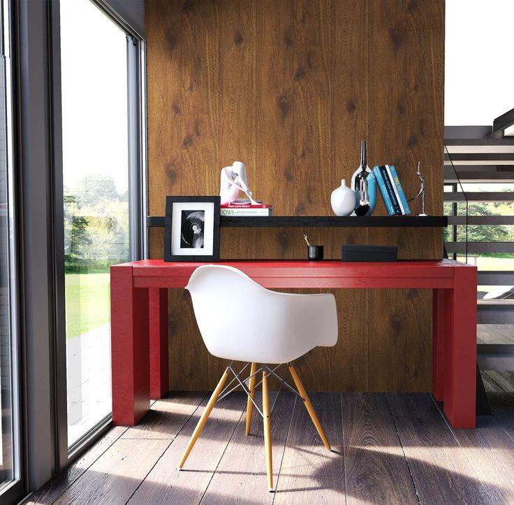 die besten 25 holzwand wohnzimmer ideen auf pinterest holzwand quer holzwand innen und. Black Bedroom Furniture Sets. Home Design Ideas
