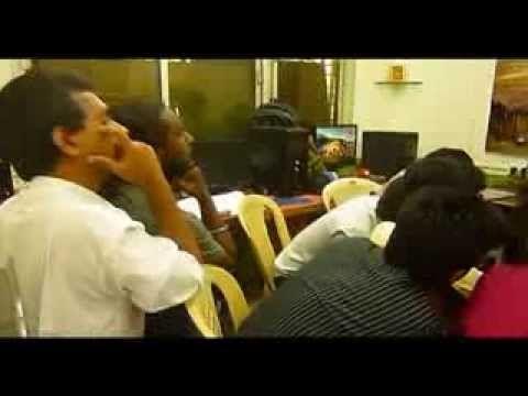 NEI INDIA special class by MAHESH J. NIMA  ( FILM EDITOR)