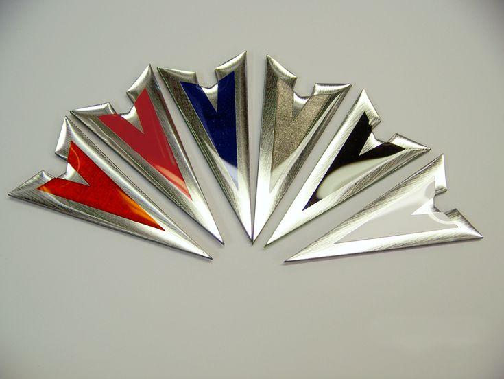 Pontiac 350 Emblem : New g emblems available now pontiac forum forums