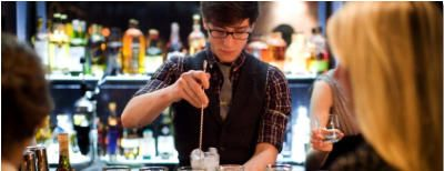 bartender hire carlingford