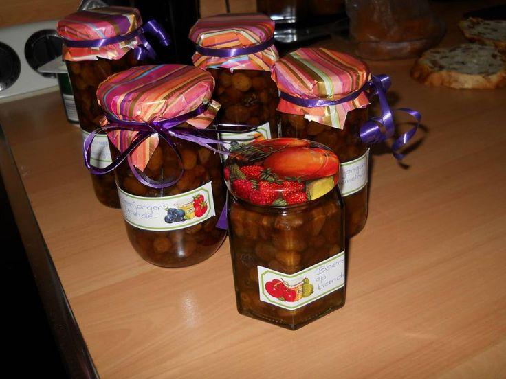 Boerenjongens recept | Smulweb.nl