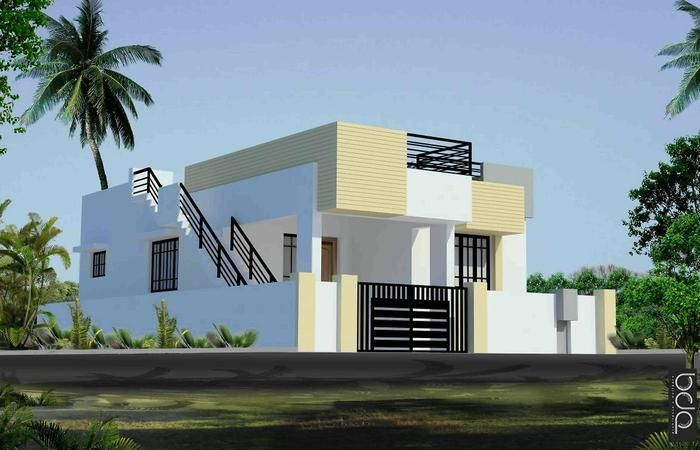 Individual House Design Chennai And Home Rajinikanth In Manapakkam Houses Modern Plans Model Imax Movie In 2020 House Elevation Independent House Small House Elevation
