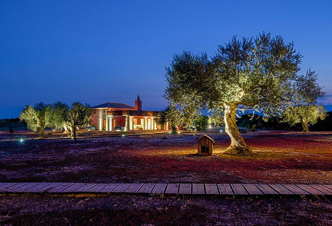 Melody Farms, Peloponnese, Greece   small luxury hotels, boutique hotels