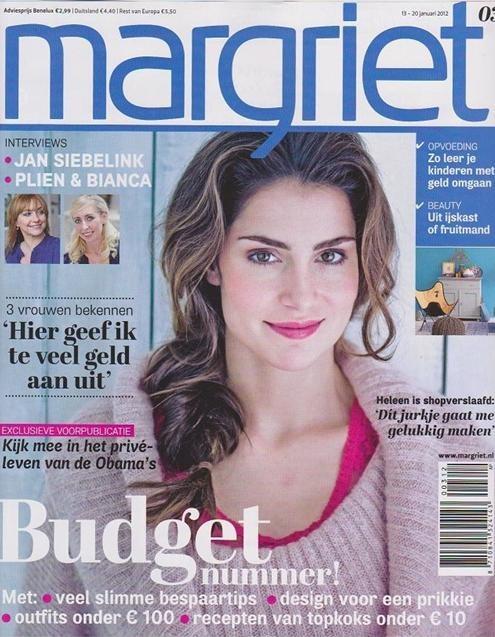 Hoe houd je je budget bij? #margriet #tijdschrift.nl