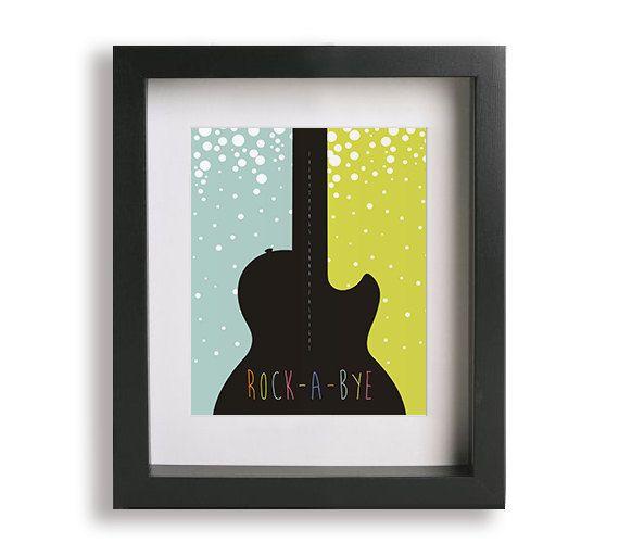 Be Our Guest Lyrics Sheet Music: 25+ Best Ideas About Guitar Nursery On Pinterest