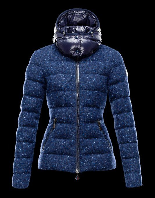 defc181f2 Pin by Irina Kigel on Jackets | Moncler, Jackets for women, Jackets