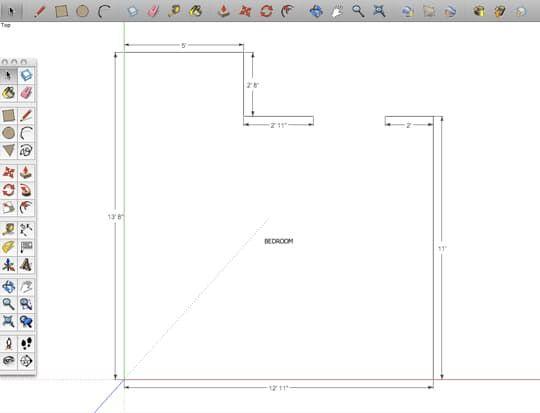 Best 25 floor layout ideas on pinterest bathroom layout for Online furniture design tool