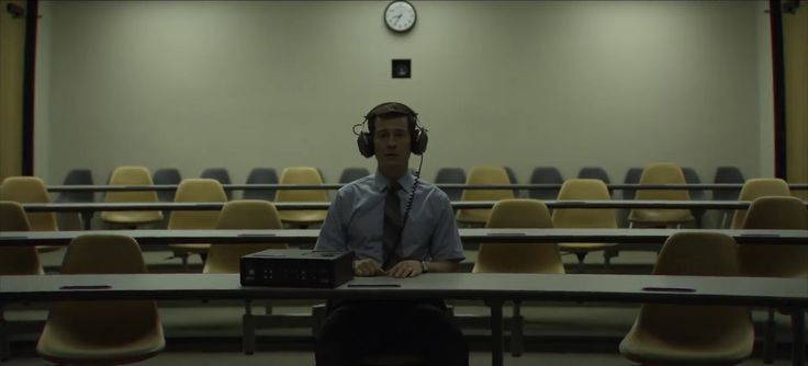 Watch the first trailer for Mindhunter, David Fincher's new serial killer series on Netflix