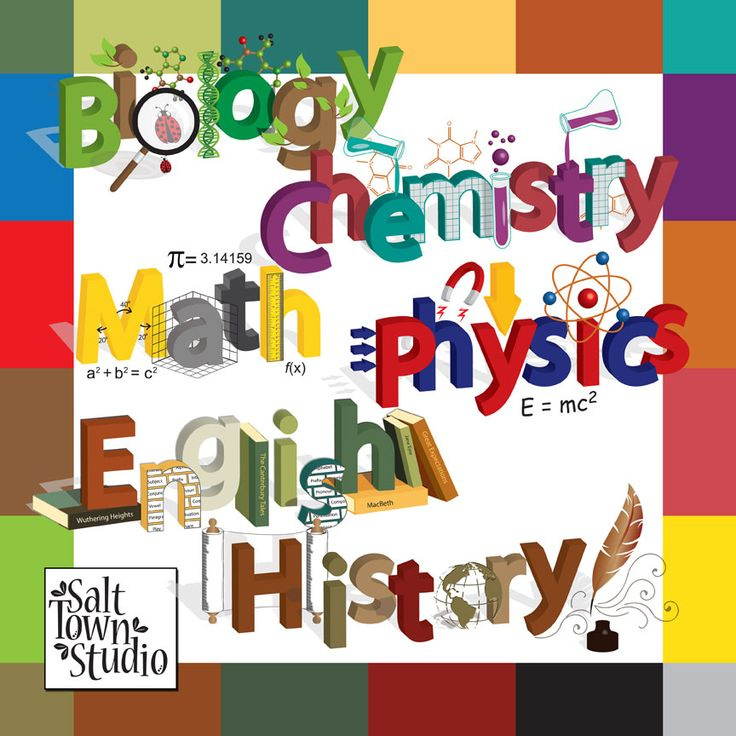 Science school papers
