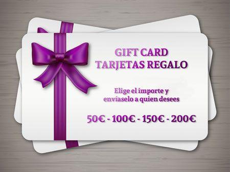 Tarjeta Regalo/Gift Card de Air Custom Paint.