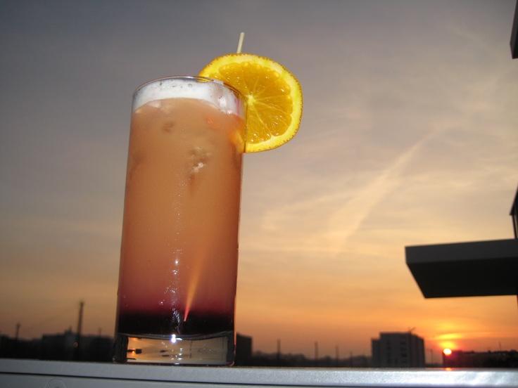 Cocktail time ! anna hotel Munich http://annahotel.de/en/