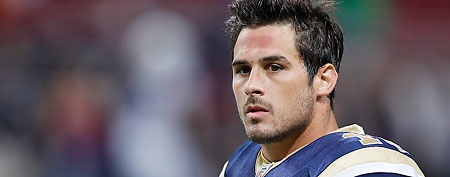 Injury could have killed NFL player. The Rams can't find another athlete who has suffered the kind of harm that Danny Amendola did. Life is precious. Value and live it wholeheartedly. - http://www.PaulFDavis.com life coach for wellness and dream fulfillment (info@PaulFDavis.com)