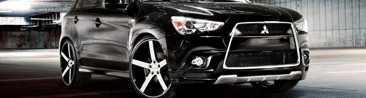 2011 Mitsubishi Outlander Sport Accessories & Parts at CARiD.com