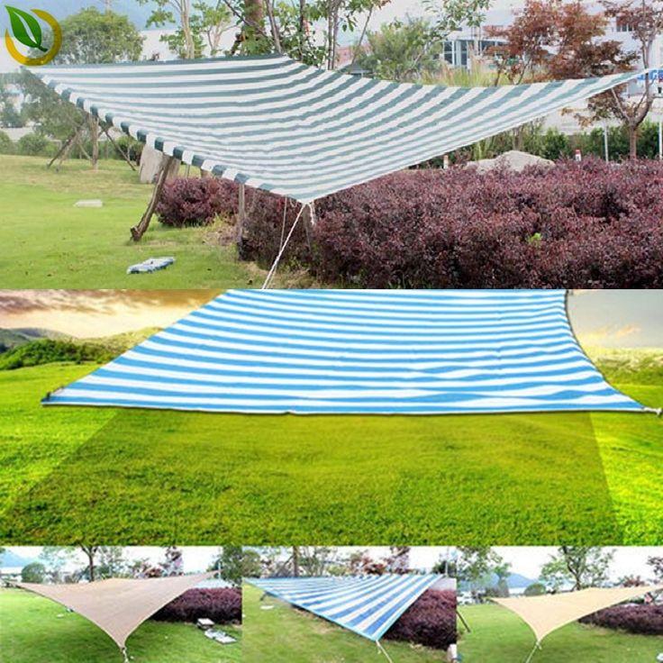 New Home Garden Use 6 Needle Serging Enhanced Shade Sails Enclosure Nets Plants Sun Shade Sail Sunshading Nets 90% Shading Rate