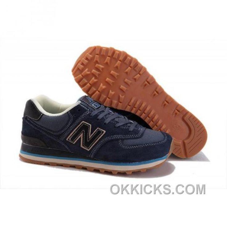 http://www.okkicks.com/new-balance-574-mens-blue-brown-shoes-online-2wnjnp.html NEW BALANCE 574 MENS BLUE BROWN SHOES ONLINE 2WNJNP Only $72.55 , Free Shipping!