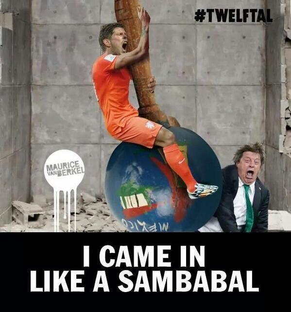 WK 2014!