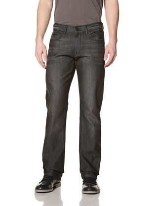 DL1961 Men's Vince Casual Straight Jeans