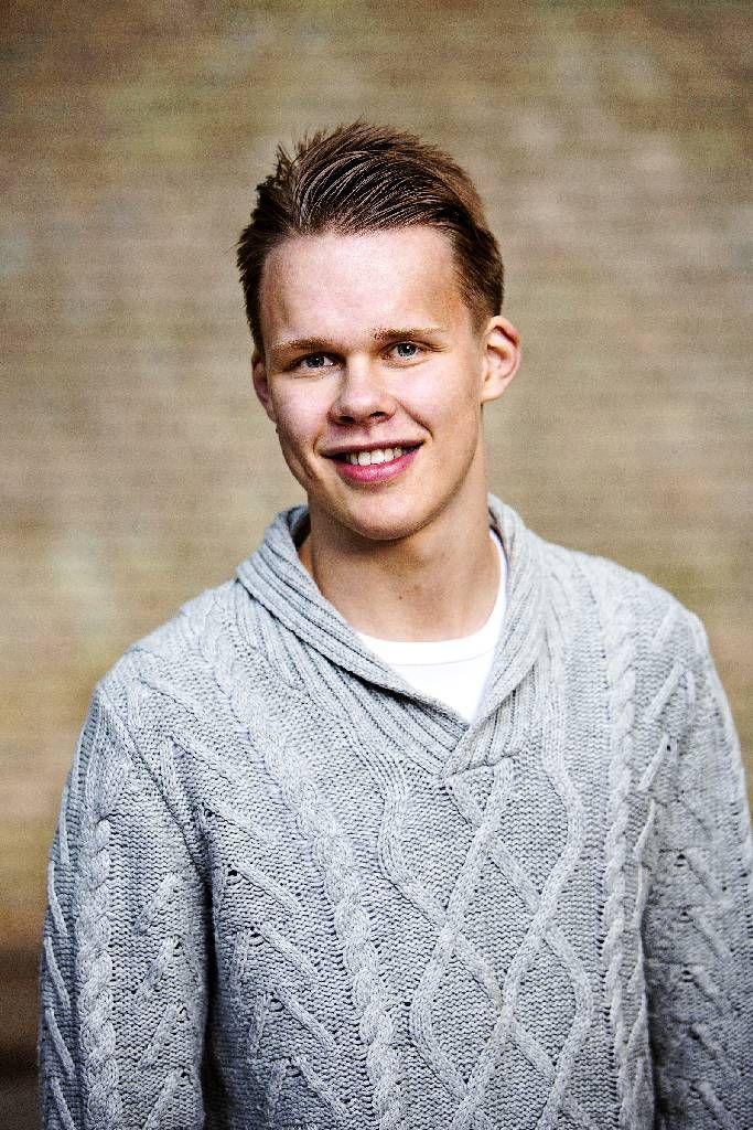 intervju med Axel Bååthe