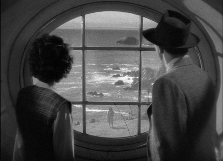Directed by Lewis Allen.  With Ray Milland, Ruth Hussey, Donald Crisp, Cornelia Otis Skinner. A composer and his sister discover that the reason they are able to purchase a beautiful gothic seacoast mansion very cheaply is the house's unsavory past.