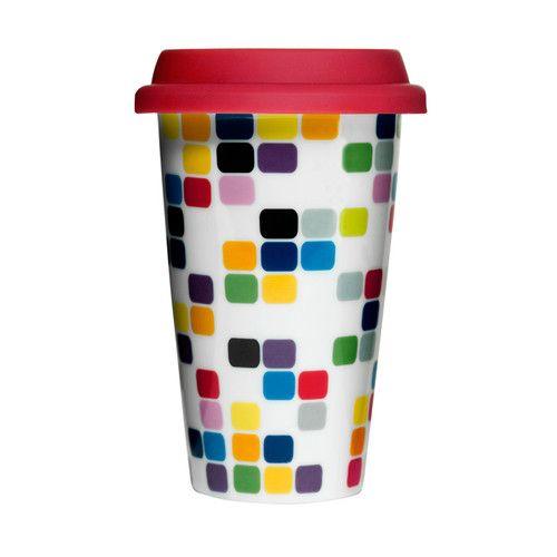 TAKE AWAY Kaffeebecher Pix Sagaform
