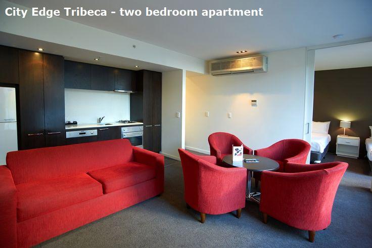 City Edge Tribeca Two Bedroom Apartment Cityedge City Edge Apartment Hotels Pinterest